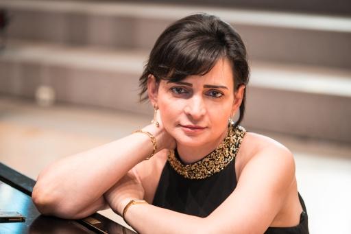 Nargiz Aliyarova